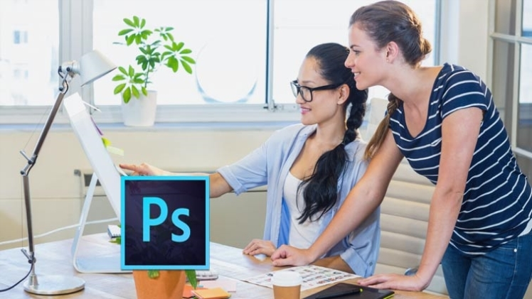 Photo of Mastering Photoshop: Noise, Textures, Gradients and Rounded Rectangles