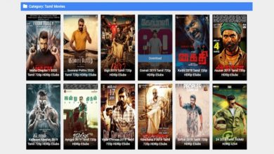 Photo of Moviesda | Movies da | Moviesda: Download Latest HD Tamil Movie for Free 2021