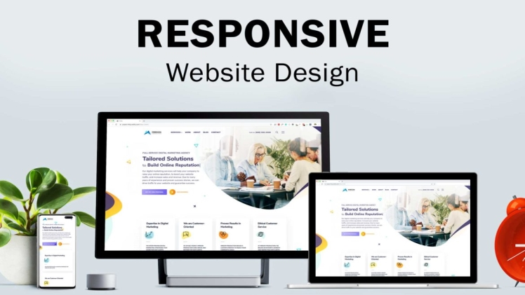 Photo of Responsive Web Design: What It Is and How to Use It