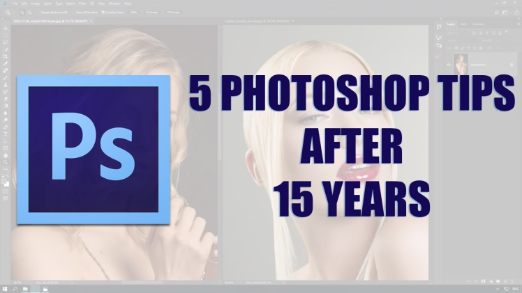 Photo of Useful Photoshop Tips And Tricks for Photo Retouching