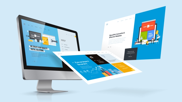 Photo of Web Design Principles for Print Designers