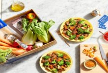 Photo of Meal Delivery Services: Battling Healthy Eating Challenges