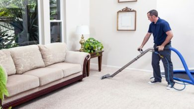 Photo of Top 4 Benefits of Opting For Professional Carpet Cleaning